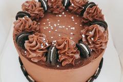 9-Chocolate-Oreo