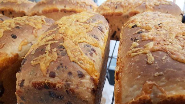 Bread Cheddar - Union Block Bakery